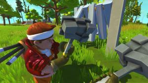 миниатюра скриншота Scrap Mechanic