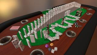 Скриншоты  игры Tabletop Simulator