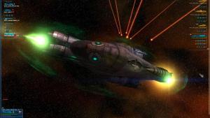 миниатюра скриншота Nexus: The Jupiter Incident