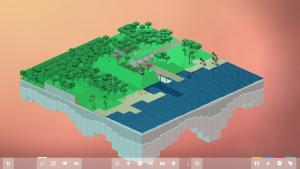 миниатюра скриншота Block'hood