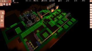 Скриншоты  игры Life in Bunker