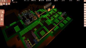 Скриншот Life in Bunker