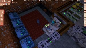миниатюра скриншота Life in Bunker