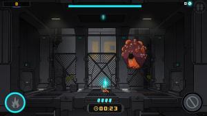 миниатюра скриншота The Bug Butcher
