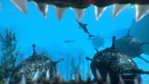 миниатюра скриншота Shark Attack Deathmatch 2