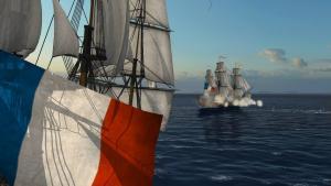 миниатюра скриншота Naval Action
