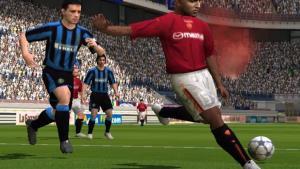 миниатюра скриншота FIFA 2005