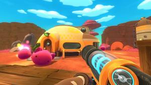 миниатюра скриншота Slime Rancher