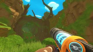 Скриншоты  игры Slime Rancher