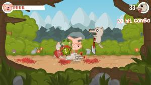 миниатюра скриншота Iron Snout