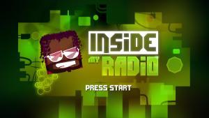 миниатюра скриншота Inside My Radio