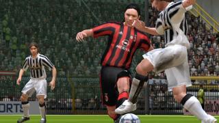 Скриншот FIFA 2005