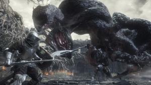 миниатюра скриншота Dark Souls 3: The Ringed City