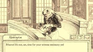 миниатюра скриншота Aviary Attorney