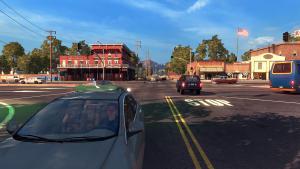 миниатюра скриншота American Truck Simulator - Arizona