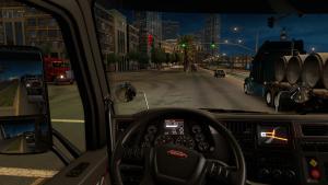 миниатюра скриншота American Truck Simulator