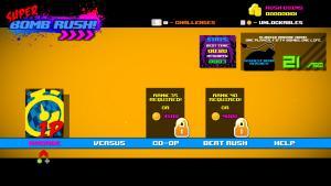 миниатюра скриншота Super Bomb Rush