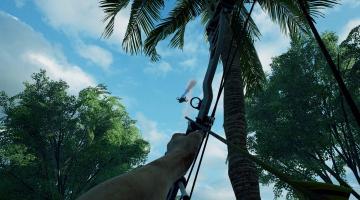 Скриншот The Culling: Origins
