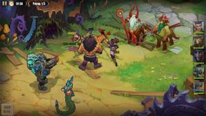 миниатюра скриншота Juggernaut Wars