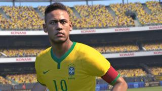 Скриншоты  игры Pro Evolution Soccer 2016