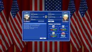 миниатюра скриншота The Political Machine 2016