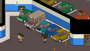 миниатюра скриншота Level22 Gary's Misadventure