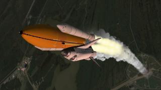 Скриншот Orbiter