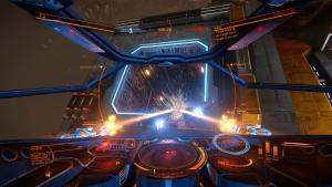 миниатюра скриншота Elite Dangerous: Arena