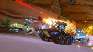 миниатюра скриншота Obliteracers