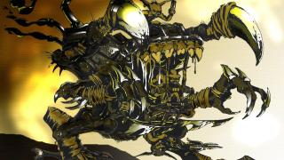 Скриншот GoldenLand 2