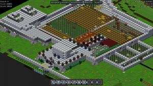 миниатюра скриншота Gnomoria