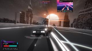 Скриншот OutDrive