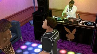 Скриншоты  игры Playboy: The Mansion
