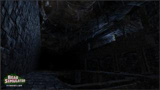 Скриншот Bear Simulator