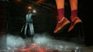 Скриншоты  игры Dead by Daylight