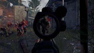 Скриншот Moving Hazard
