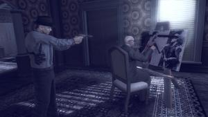 миниатюра скриншота Alekhine's Gun