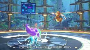 миниатюра скриншота Pokken Tournament