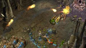 миниатюра скриншота Armies of Exigo