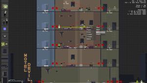 миниатюра скриншота DEADBOLT