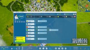миниатюра скриншота Industry Manager: Future Technologies