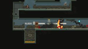 миниатюра скриншота Prison Run and Gun