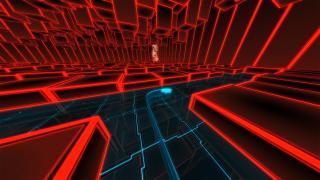 Скриншоты  игры Positron