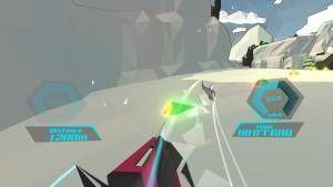 миниатюра скриншота PolyRace