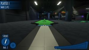 миниатюра скриншота MiniGolf Mania