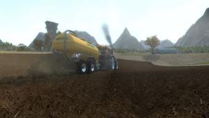 миниатюра скриншота Professional Farmer 2017