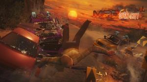 миниатюра скриншота MadOut Open City