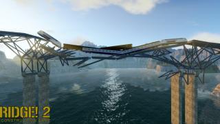Скриншоты  игры Bridge 2