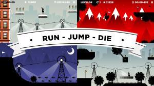 миниатюра скриншота Run Rabbit Run
