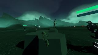 Скриншоты  игры XLR